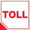 Cashless HGV Dartford Toll Payment